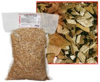 Oak Chips WHISKY 250 grams Vinoferm Professionally Packed